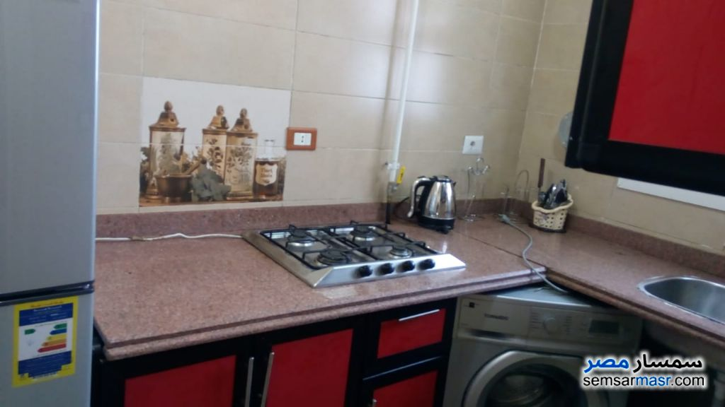 Photo 2 - Apartment 2 bedrooms 1 bath 81 sqm extra super lux For Rent Madinaty Cairo