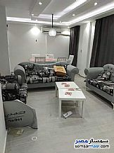 Ad Photo: Apartment 3 bedrooms 2 baths 136 sqm extra super lux in Rehab City  Cairo
