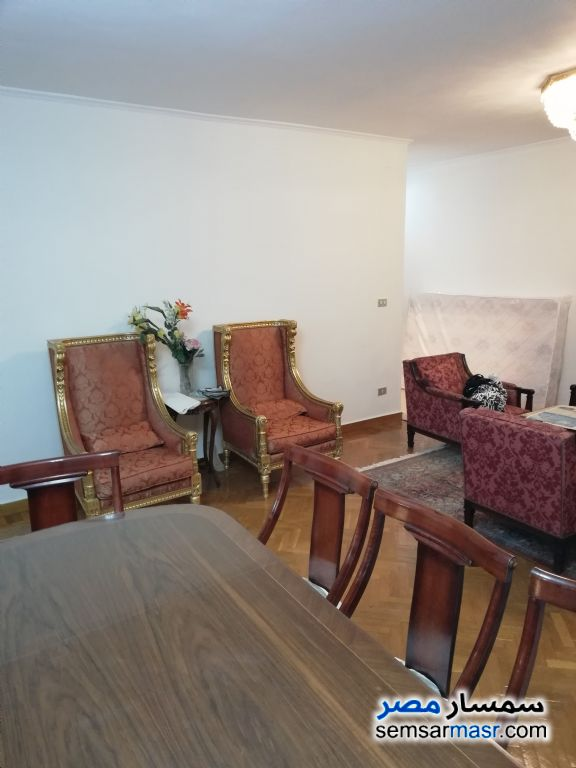 Photo 4 - Apartment 2 bedrooms 2 baths 12 sqm super lux For Rent Maadi Cairo