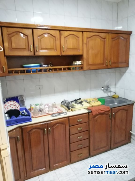 Photo 9 - Apartment 2 bedrooms 2 baths 12 sqm super lux For Rent Maadi Cairo