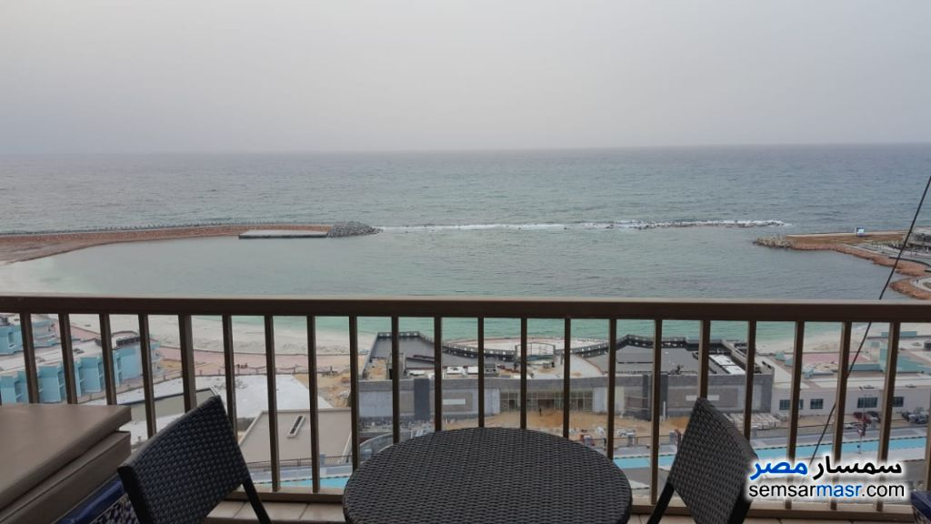 Photo 10 - Apartment 3 bedrooms 1 bath 125 sqm extra super lux For Rent Sidi Gaber Alexandira