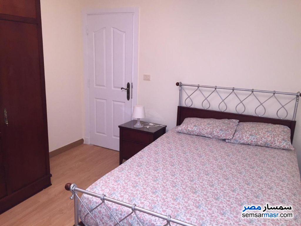 Ad Photo: Apartment 3 bedrooms 2 baths 127 sqm super lux in Egypt