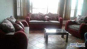 Ad Photo: Apartment 2 bedrooms 1 bath 150 sqm super lux in Nasr City  Cairo