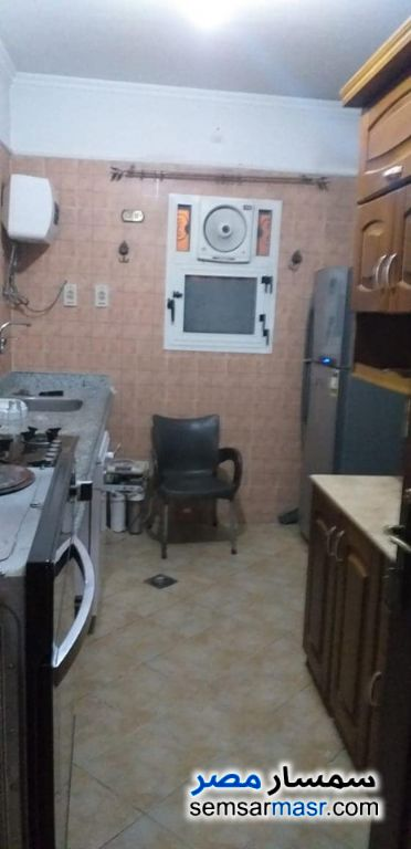 Photo 4 - Apartment 3 bedrooms 2 baths 127 sqm super lux For Rent Ashgar City 6th of October