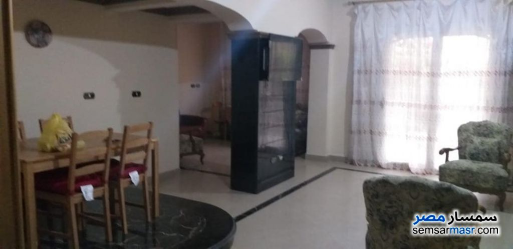 Photo 9 - Apartment 3 bedrooms 2 baths 127 sqm super lux For Rent Ashgar City 6th of October
