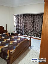 Ad Photo: Apartment 2 bedrooms 1 bath 130 sqm super lux in Mohandessin  Giza
