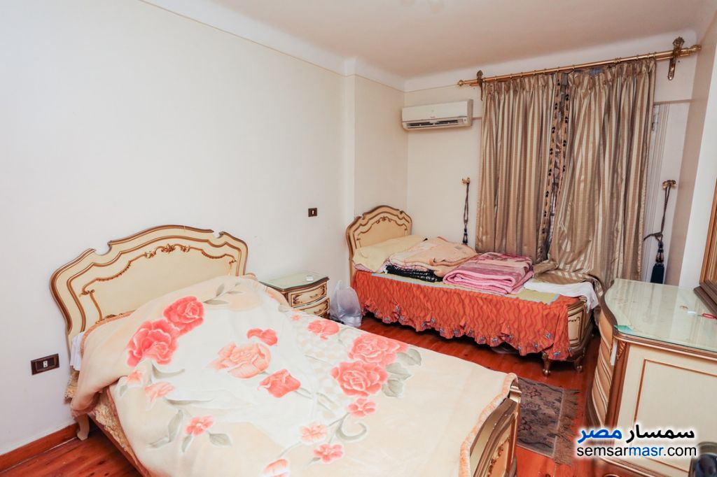Photo 10 - Apartment 3 bedrooms 2 baths 140 sqm super lux For Rent Saba Pasha Alexandira