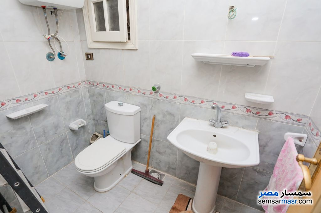 Photo 11 - Apartment 3 bedrooms 2 baths 140 sqm super lux For Rent Saba Pasha Alexandira