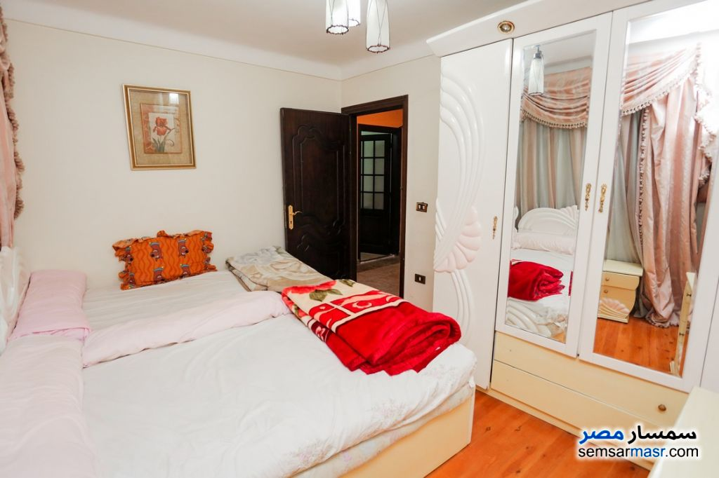 Photo 13 - Apartment 3 bedrooms 2 baths 140 sqm super lux For Rent Saba Pasha Alexandira