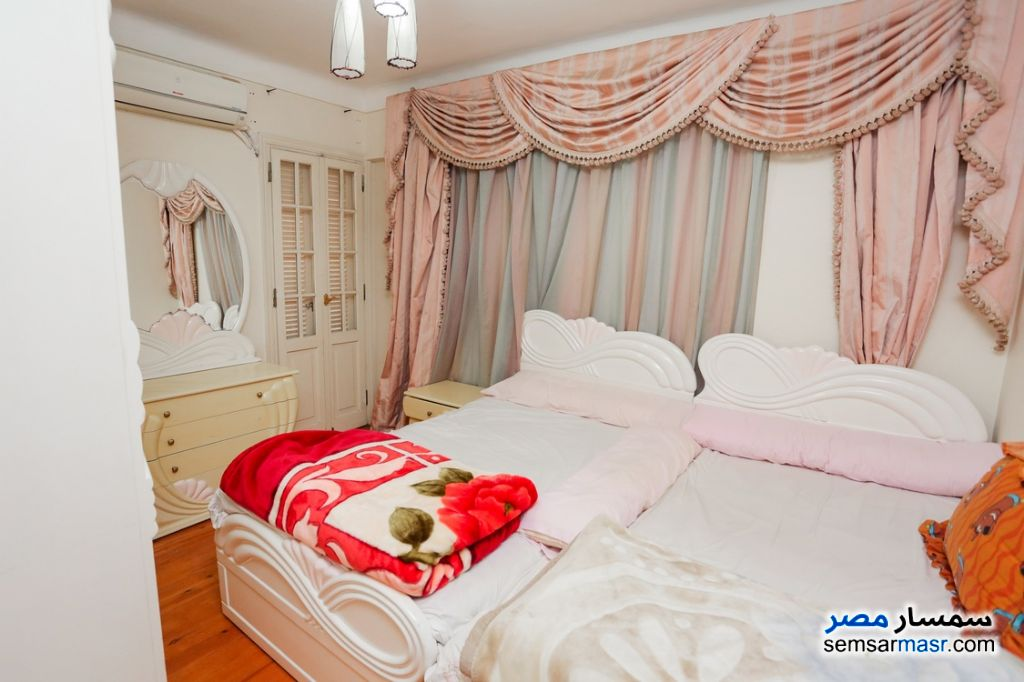 Photo 14 - Apartment 3 bedrooms 2 baths 140 sqm super lux For Rent Saba Pasha Alexandira