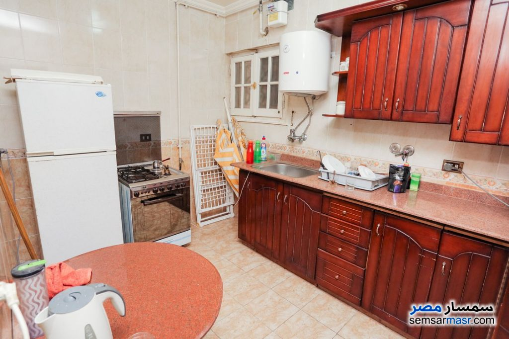 Photo 5 - Apartment 3 bedrooms 2 baths 140 sqm super lux For Rent Saba Pasha Alexandira