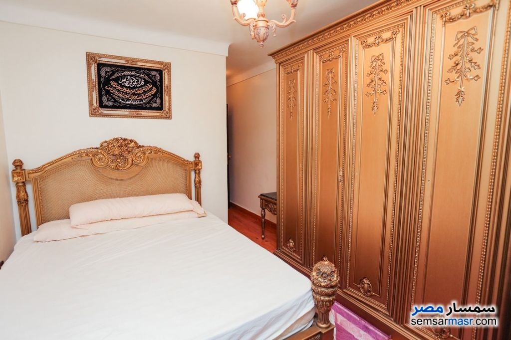 Photo 7 - Apartment 3 bedrooms 2 baths 140 sqm super lux For Rent Saba Pasha Alexandira