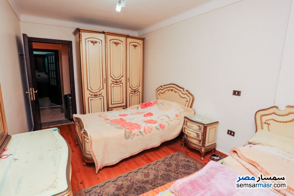 Photo 9 - Apartment 3 bedrooms 2 baths 140 sqm super lux For Rent Saba Pasha Alexandira