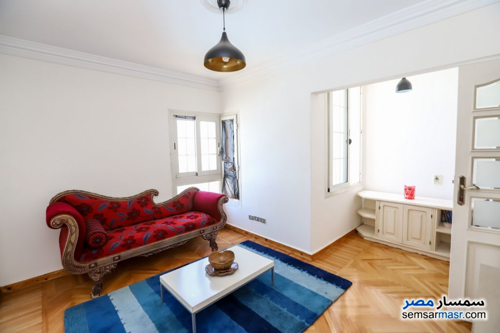 Photo 10 - Apartment 3 bedrooms 2 baths 140 sqm super lux For Rent Sidi Gaber Alexandira