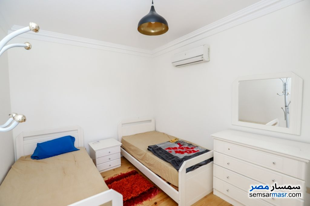 Photo 12 - Apartment 3 bedrooms 2 baths 140 sqm super lux For Rent Sidi Gaber Alexandira