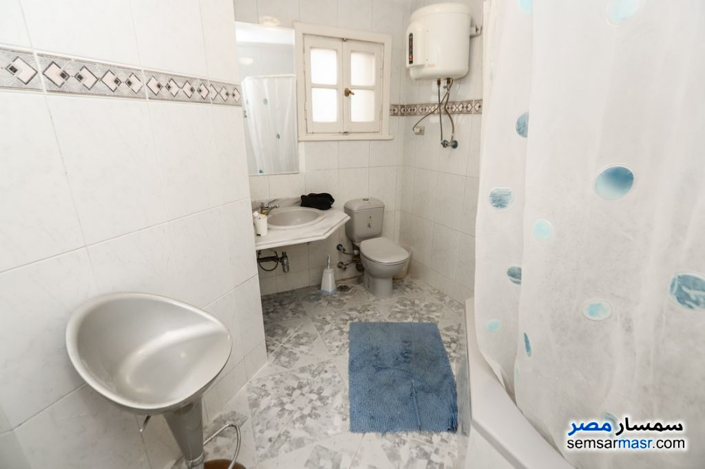 Photo 14 - Apartment 3 bedrooms 2 baths 140 sqm super lux For Rent Sidi Gaber Alexandira