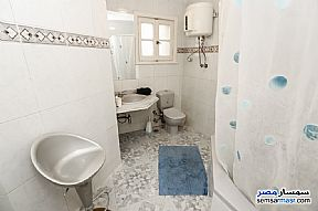 Apartment 3 bedrooms 2 baths 140 sqm super lux For Rent Sidi Gaber Alexandira - 14