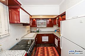 Apartment 3 bedrooms 2 baths 140 sqm super lux For Rent Sidi Gaber Alexandira - 5