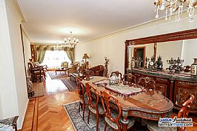 Ad Photo: Apartment 3 bedrooms 3 baths 220 sqm super lux in Saba Pasha  Alexandira
