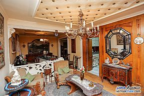 Ad Photo: Apartment 4 bedrooms 2 baths 250 sqm super lux in Saba Pasha  Alexandira