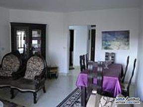 Ad Photo: Apartment 3 bedrooms 2 baths 5000 sqm super lux in Mohandessin  Giza