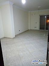 Ad Photo: Apartment 2 bedrooms 1 bath 105 sqm super lux in Districts  6th of October