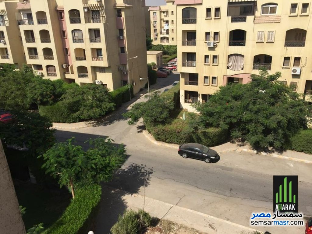 Photo 1 - Apartment 3 bedrooms 2 baths 160 sqm lux For Rent Ashgar City 6th of October