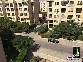 Apartment 3 bedrooms 2 baths 160 sqm lux For Rent Ashgar City 6th of October - 1