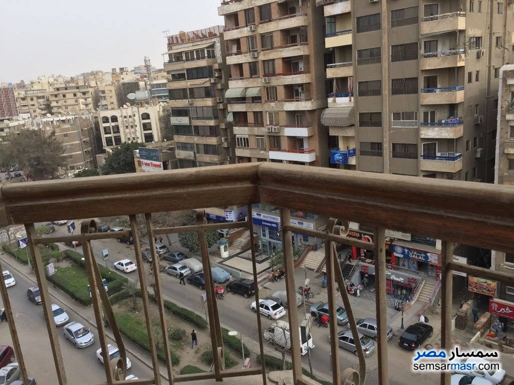 Photo 1 - Apartment 3 bedrooms 2 baths 200 sqm super lux For Rent Maadi Cairo