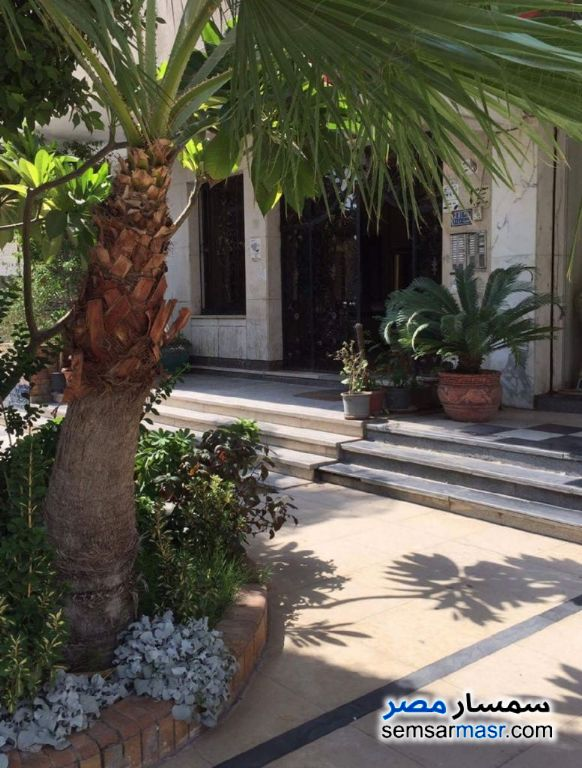Photo 2 - Apartment 3 bedrooms 2 baths 200 sqm super lux For Rent Maadi Cairo