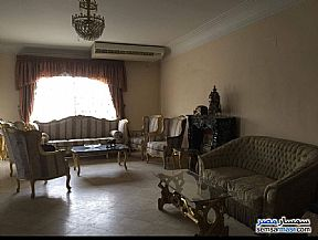 Apartment 3 bedrooms 2 baths 200 sqm super lux For Rent Maadi Cairo - 5