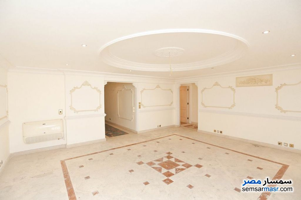 Photo 1 - Apartment 3 bedrooms 2 baths 205 sqm extra super lux For Rent Roshdy Alexandira