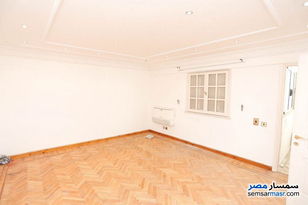 Photo 5 - Apartment 3 bedrooms 2 baths 205 sqm extra super lux For Rent Roshdy Alexandira