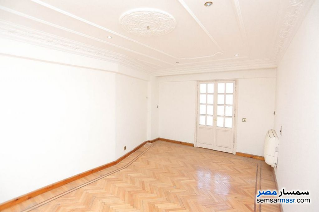 Photo 6 - Apartment 3 bedrooms 2 baths 205 sqm extra super lux For Rent Roshdy Alexandira