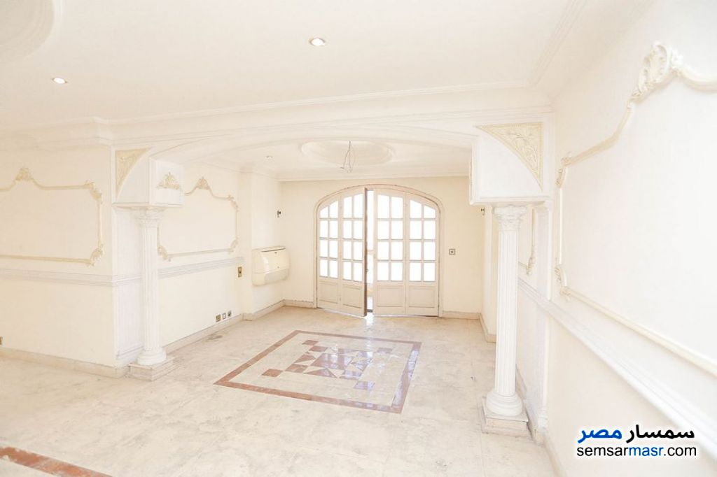Photo 2 - Apartment 3 bedrooms 2 baths 205 sqm extra super lux For Rent Roshdy Alexandira