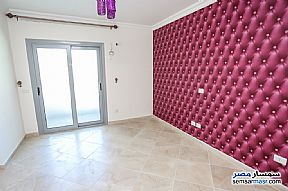 Apartment 3 bedrooms 3 baths 260 sqm super lux For Rent Al Lbrahimiyyah Alexandira - 10