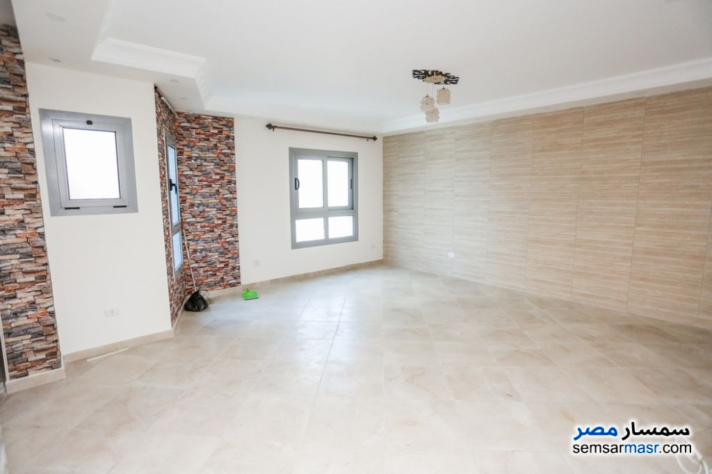 Photo 12 - Apartment 3 bedrooms 3 baths 260 sqm super lux For Rent Al Lbrahimiyyah Alexandira