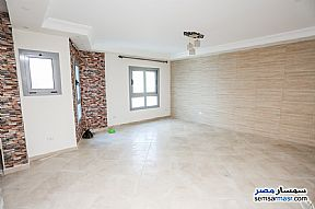 Apartment 3 bedrooms 3 baths 260 sqm super lux For Rent Al Lbrahimiyyah Alexandira - 12