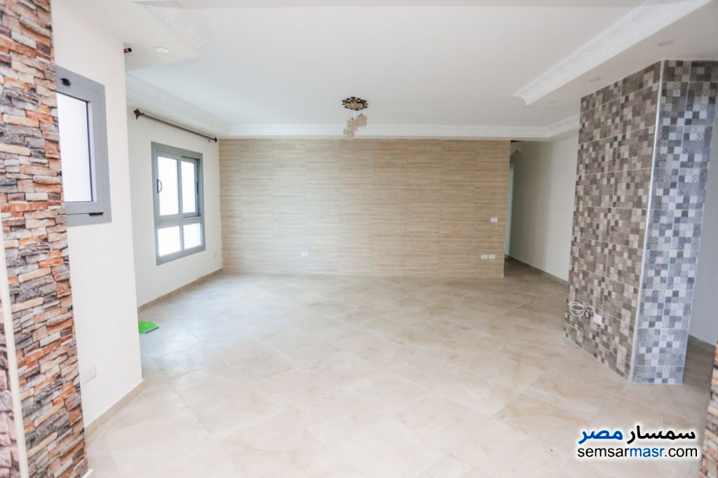 Photo 13 - Apartment 3 bedrooms 3 baths 260 sqm super lux For Rent Al Lbrahimiyyah Alexandira