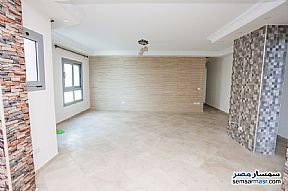 Apartment 3 bedrooms 3 baths 260 sqm super lux For Rent Al Lbrahimiyyah Alexandira - 13