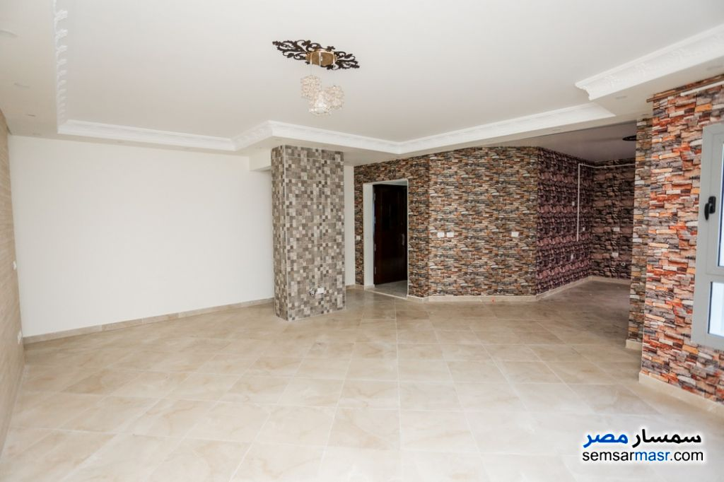 Photo 16 - Apartment 3 bedrooms 3 baths 260 sqm super lux For Rent Al Lbrahimiyyah Alexandira