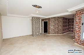 Apartment 3 bedrooms 3 baths 260 sqm super lux For Rent Al Lbrahimiyyah Alexandira - 16