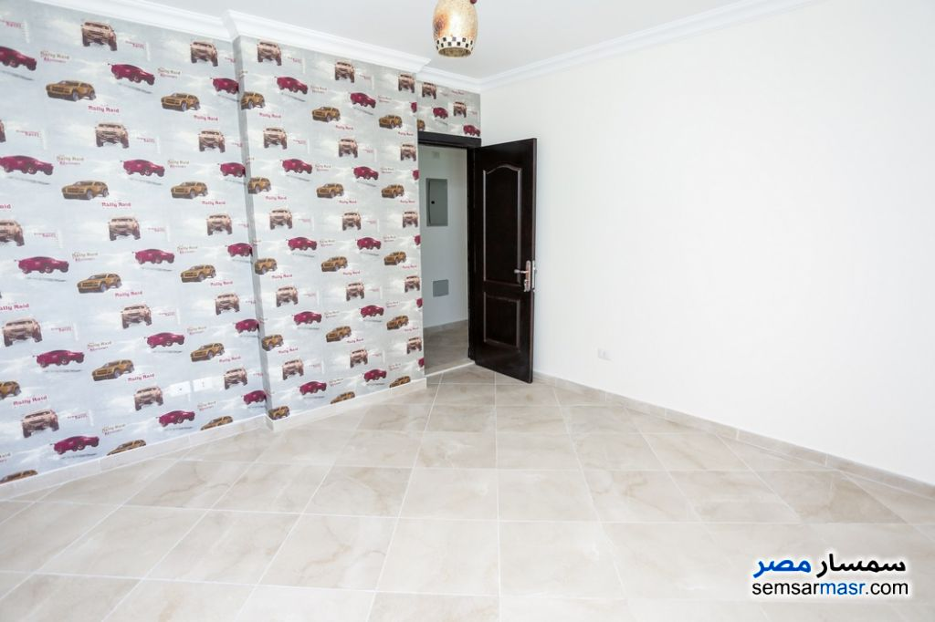 Photo 18 - Apartment 3 bedrooms 3 baths 260 sqm super lux For Rent Al Lbrahimiyyah Alexandira