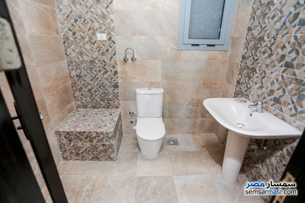 Photo 5 - Apartment 3 bedrooms 3 baths 260 sqm super lux For Rent Al Lbrahimiyyah Alexandira