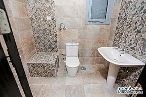 Apartment 3 bedrooms 3 baths 260 sqm super lux For Rent Al Lbrahimiyyah Alexandira - 5