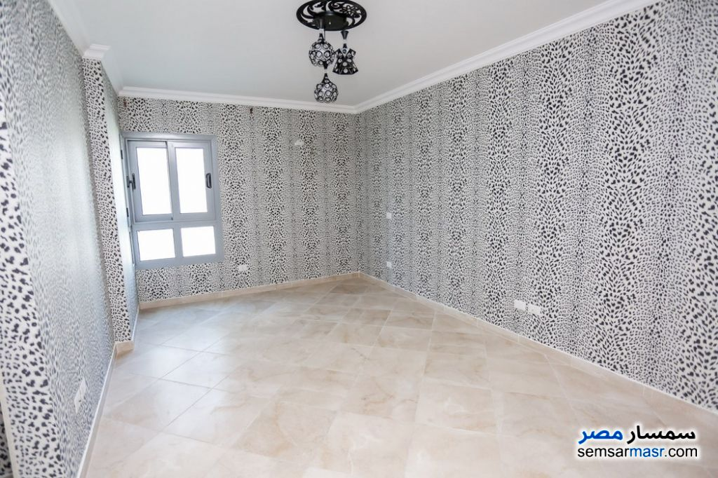 Photo 6 - Apartment 3 bedrooms 3 baths 260 sqm super lux For Rent Al Lbrahimiyyah Alexandira