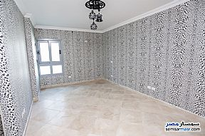 Apartment 3 bedrooms 3 baths 260 sqm super lux For Rent Al Lbrahimiyyah Alexandira - 6