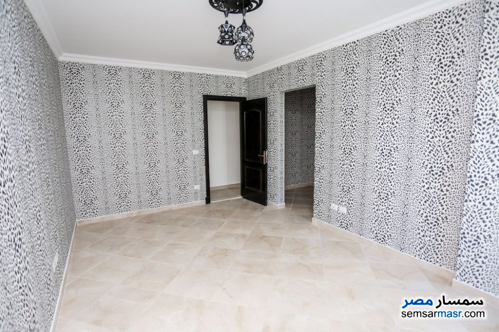Photo 7 - Apartment 3 bedrooms 3 baths 260 sqm super lux For Rent Al Lbrahimiyyah Alexandira