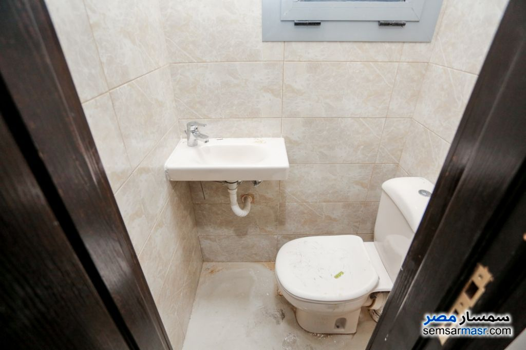 Photo 9 - Apartment 3 bedrooms 3 baths 260 sqm super lux For Rent Al Lbrahimiyyah Alexandira