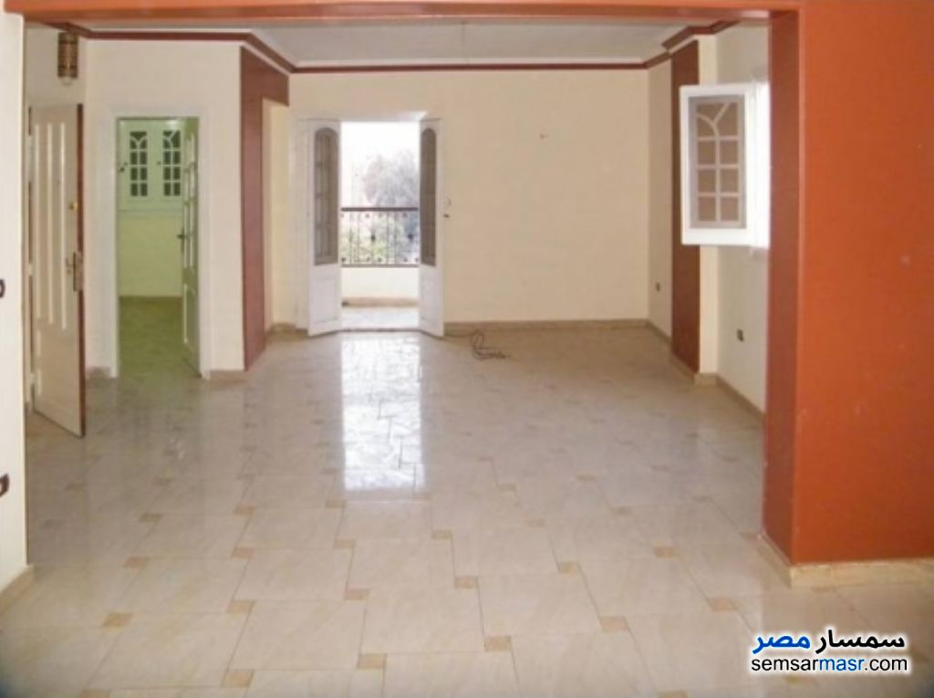 Photo 1 - Apartment 3 bedrooms 2 baths 260 sqm super lux For Rent Dokki Giza
